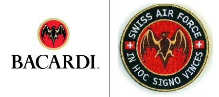 Look-alike Logos