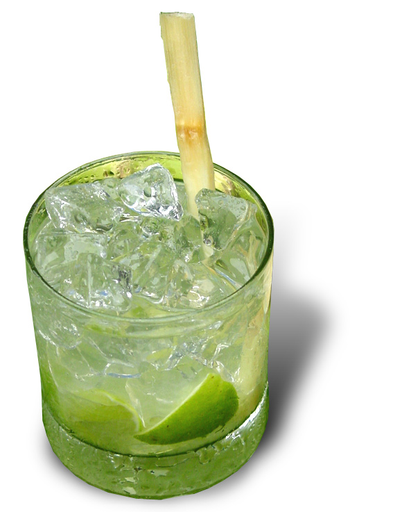A crazy cocktail – The Nilsson Mojito