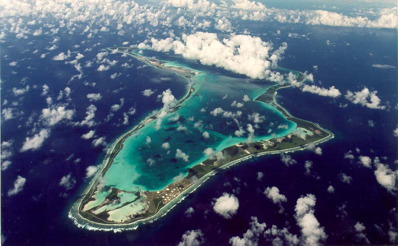 Geldner Group Holds Partnering Sessions in Diego Garcia